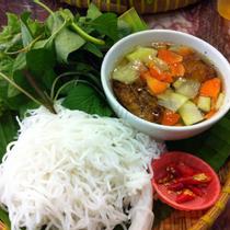 Bún Chả Hà Nội - Cộng Hòa