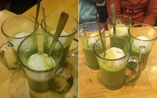 Nari - Chè & Kem Bơ ở Lâm Đồng