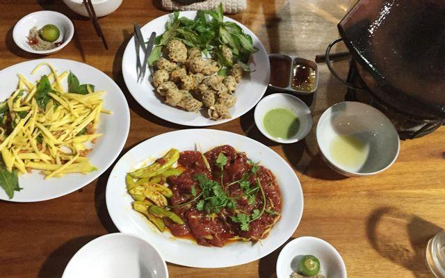 Quán Nướng BBQ - Nguyễn Hữu Thọ ở Vũng Tàu