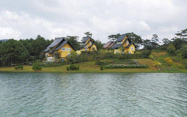 Bình An Village - Hồ Tuyền Lâm ở Lâm Đồng