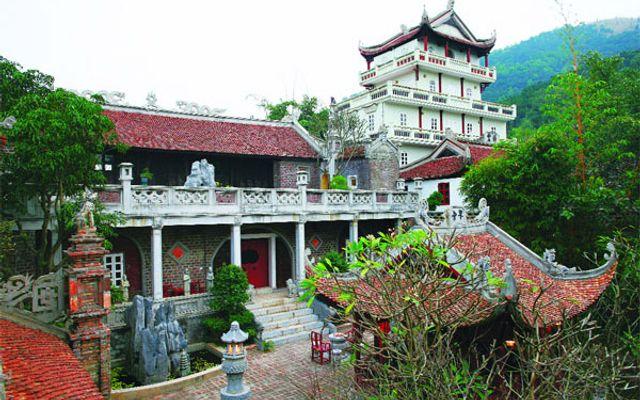 Việt Phủ Thành Chương ở Hà Nội