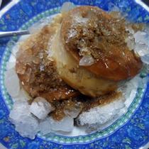 Khô Bò Bánh Snack - Điện Biên Phủ