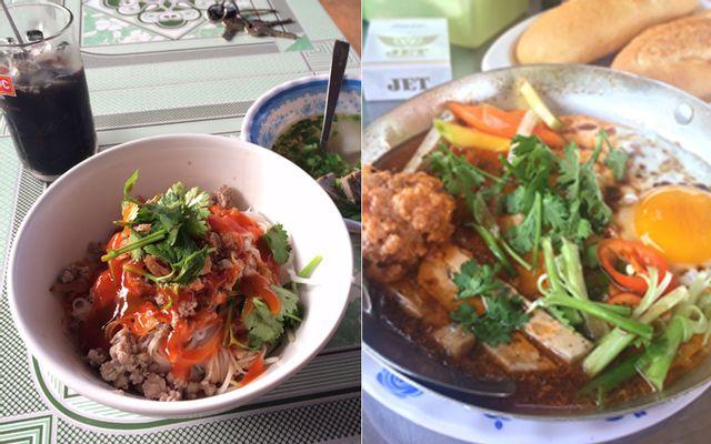 Bánh Canh Bình Dương - Nguyễn Huệ ở Bình Phước
