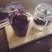 cafe đá OZ