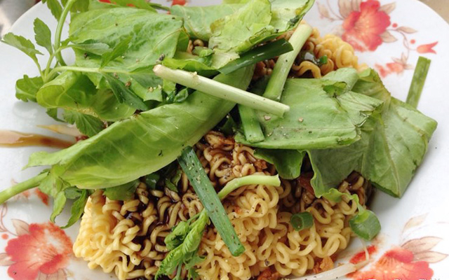 Khu Ăn Uống Chợ Hồng Ngự - Nguyễn Trung Trực ở Đồng Tháp