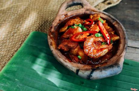 Mountain Retreat - Vietnamese Cuisine - Lê Lợi