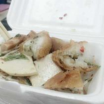 Bánh Ướt Nóng Uyên - Phan Văn Trị