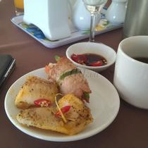 Minh Toàn Hotel - Đường 2 Tháng 9
