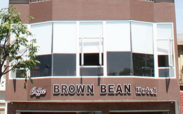 Brown Bean Hotel - 2 Tháng 9 ở Đà Nẵng