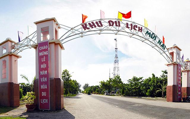 Khu Du Lịch Mũi Nai - Hà Tiên ở Kiên Giang
