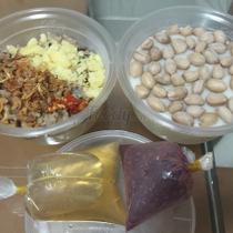 Bánh Đúc Nóng - Giò Chả  Lan Hương - Võ Thị Sáu