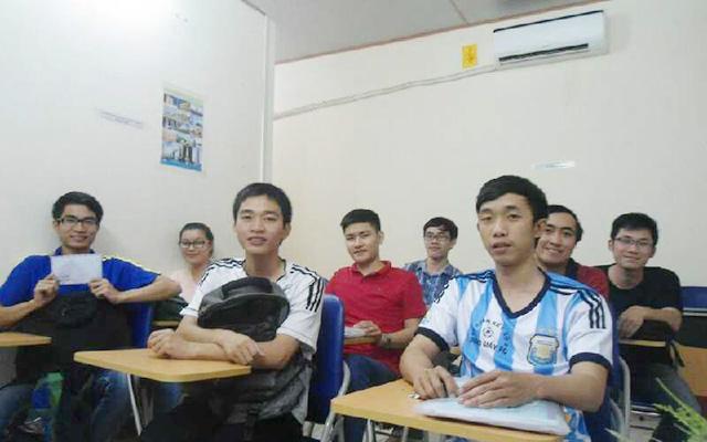 Trung Tâm Anh Ngữ Ehome - Đà Sơn ở Đà Nẵng