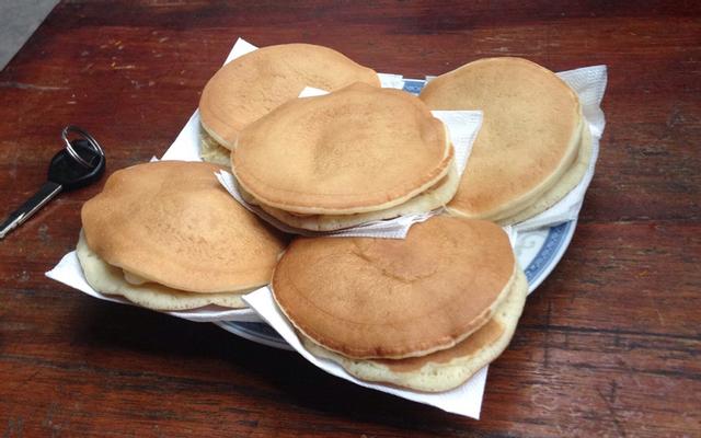 Bánh Rán Doremon - Hàn Mặc Tử ở Huế
