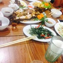 Nhà Hàng Mỹ Đình - Nguyễn Hoàng