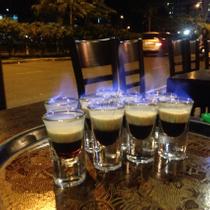 Tab Coffee Pub - Hoàng Sa