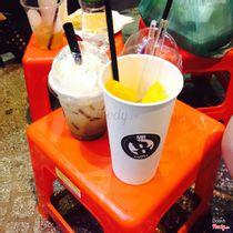 Mr.8 Coffee - Cách Mạng Tháng 8