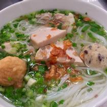 Quán 43 - Bún Mọc - Lê Quang Định