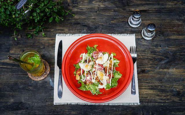 Rosemary Kitchen & Sandwicherie - Tô Ngọc Vân ở Hà Nội