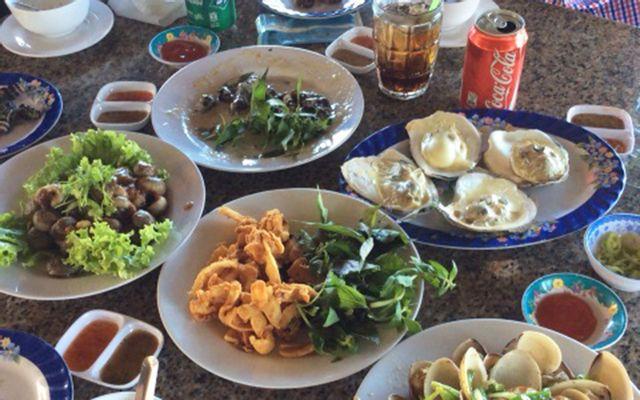 Phương Trang - Quán Ăn Gia Đình ở Vũng Tàu