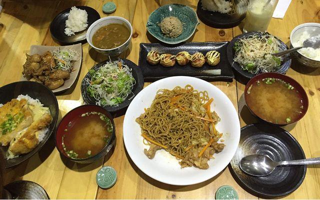Tanaka Tei - Món Nhật ở TP. HCM