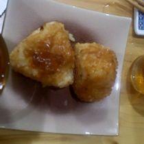 Tanaka Tei - Món Nhật