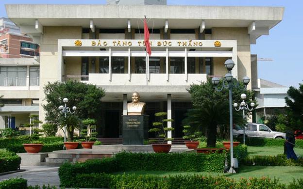 5 Tôn Đức Thắng Quận 1 TP. HCM