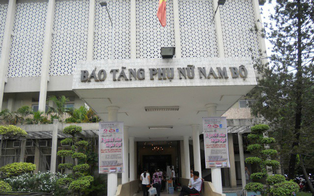 202 Võ Thị Sáu, P. 7  Quận 3 TP. HCM