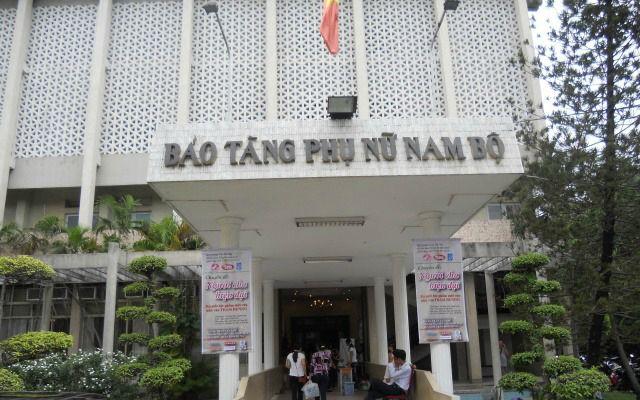 Bảo Tàng Phụ Nữ Nam Bộ - Võ Thị Sáu