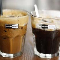 Milano Cafe Kenni - Lê Trọng Tấn