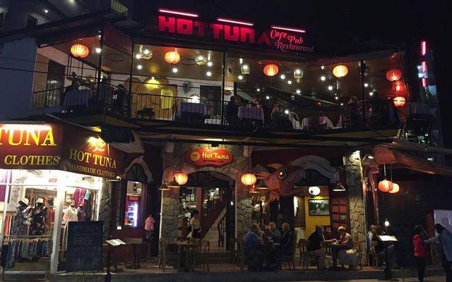 Hot Tuna Bar & Restaurant - Võ Thị Sáu ở Huế