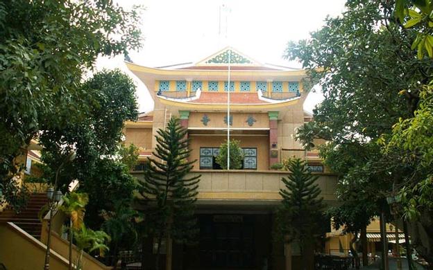 89B Bà Huyện Thanh Quan, P. 7 Quận 3 TP. HCM
