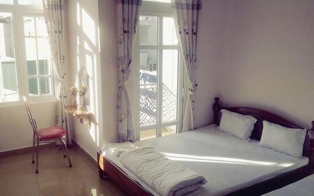 Lan Chi Hotel - Hà Huy Tập ở Lâm Đồng