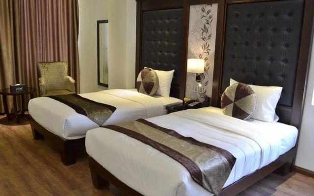 City Bay Palace Hotel - Lê Thánh Tông ở Quảng Ninh