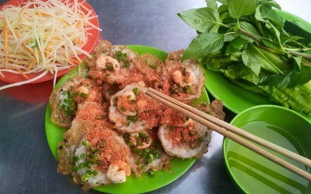Bánh Khọt Út Loan - Bà Triệu ở Vũng Tàu