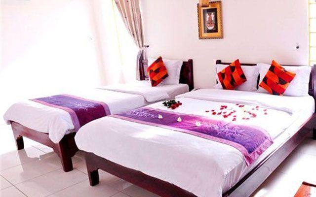 Champa Hotel - Lê Quang Đạo ở Đà Nẵng