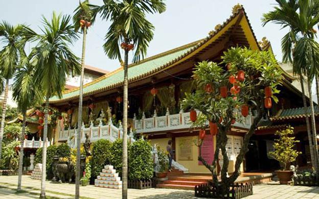 193 Bùi Thị Xuân, P. 1 Quận Tân Bình TP. HCM