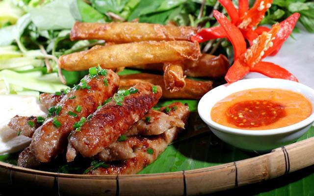 Nem Nướng Ninh Hòa Ngọc Tiên - Trần Quý Cáp ở Lâm Đồng