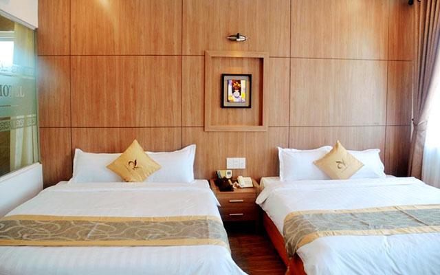 Khách sạn Valencia - Phan Liêm ở Đà Nẵng