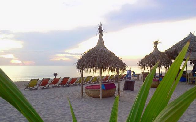 Beach Bar Hue - Bãi Biển Thuận An ở Huế