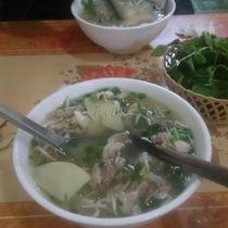 Bún & Miến Ngan - Phú Đô