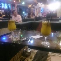 Hoàng Hạo Cafe