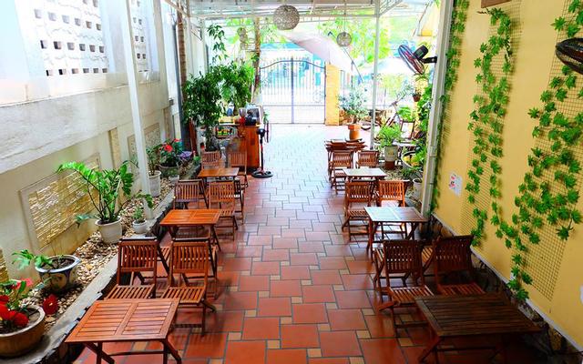 Sứ Cafe - Nguyễn Huệ ở Huế