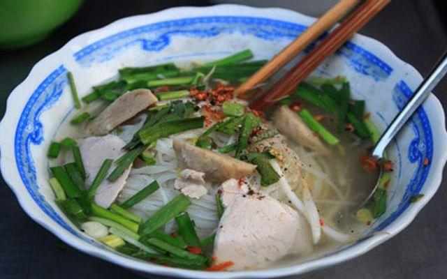 Hủ Tiếu Bánh Canh - Lê Văn Lương ở TP. HCM