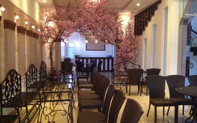Gà Kiến Restaurant & Coffee - Điện Biên Phủ ở Huế