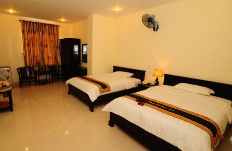 Thái Dương Hotel