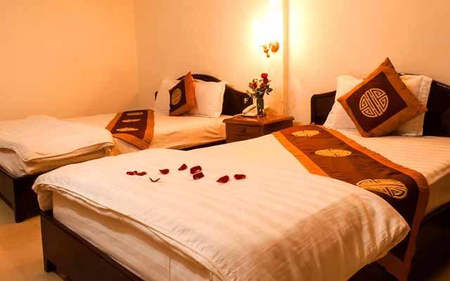 Vọng Cảnh Hotel - Hùng Vương ở Huế