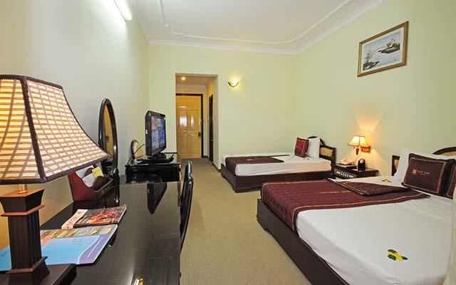 Duy Tân Hotel - Hùng Vương ở Huế