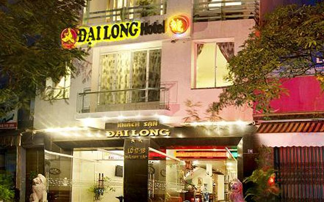 Đại Long Hotel - 192 Hà Huy Tập ở Đà Nẵng