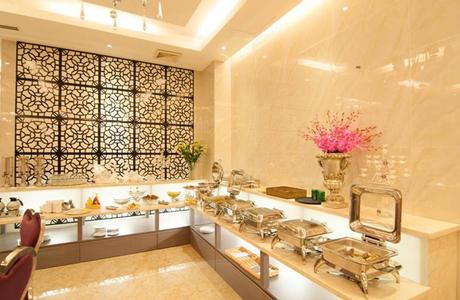 Nam Cường Hải Phòng Hotel - Lạch Tray