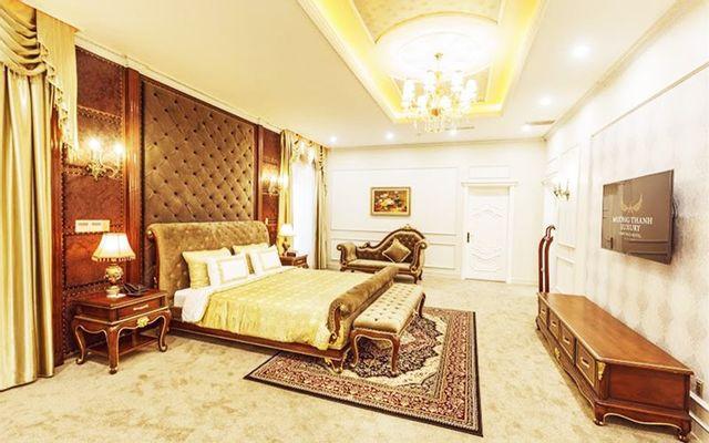 Mường Thanh Can Tho Hotel ở Cần Thơ